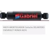 Amortiguador Delantero Chevrolet Monza 84-91 44074 C/u