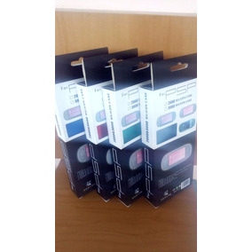 01 Case Capa Silicone Para Psp Sony Playstation Várias Cores