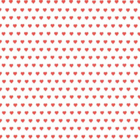 Papel Contact Decorativo / Love ¿ Rolo Com 10m X 45cm