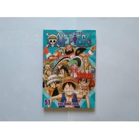 One Piece - Volume 51 - Frete Grátis