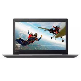Notebook Lenovo Ip320 15ikb I5 7200u 4g 2tb 15 6 Slim W1 Njl