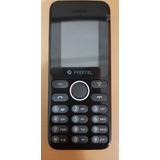 Teléfono Celular Freetel Simple