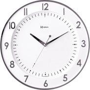 Relógio De Parede Herweg 6806 Cromado