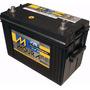 Bateria Moura Mi28td 12x90 Toyota Hilux - Sw4 - Vitara Ram