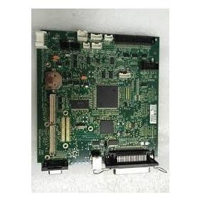 Placa Logica Zebra Zm400 G79400-001m
