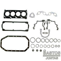 Junta P Motor Vw Gol 1000 Mi Motor At 1000 8 Valvula. 97/...