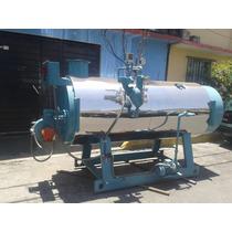 Caldera De 10 Hp Nueva, Combustible Gas Lp Automatica
