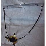 Máquina De Vidro Elétrica Santana 85/96 Dianteiro Direito