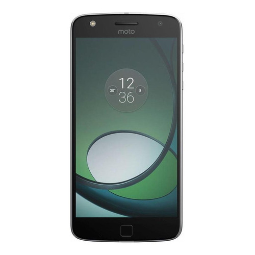 Motorola Z Play Dual SIM 32 GB Preto/Prata 3 GB RAM