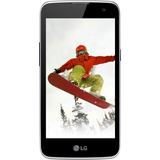 Celular Liberado Lg K4 4g 4.5 Camara 5mpx 1gb 8gb