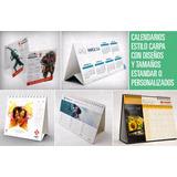 Almanaques De Pared Mural Bolsillo Regla Calendarios Carpita