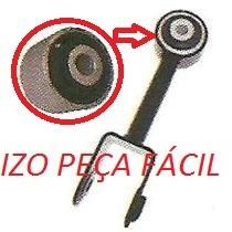 Bucha Do Suporte Do Motor Brava Tempra Marea Alfa 7256670