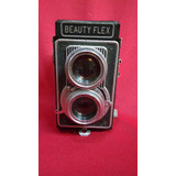 Antiga Camera Fotografica Japonesa Beauty Flex