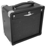 Amplificador Para Guitarra Crate V5 Valvulado All Tube Combo