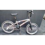 Bicicleta Bmx Mongoose Freestyle Importada Gts Pro 18.5 Bike