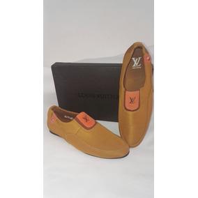 Zapatos Louis Vuiton