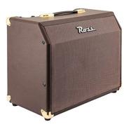 Amplificador Guitarra Acústica Ross A25c 25w Chorus 3 Eq  8