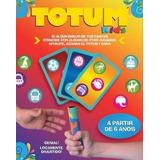 Totum Kids Juego De Mesa - Giro Didáctico