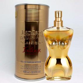 Perfume Jean Paul Gaultier Classique Intense 100ml Feminino