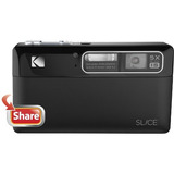 Kodak Slice Cámara Digital De 14mp Con Schneider-kreuznach