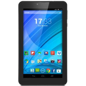 Tablet Multilaser M7qc Nb223 Preto 7 Wifi+3g Android 4.4 Ki