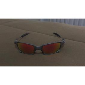 Lente Gold Para Oakley X Squared De Sol - Óculos De Sol Oakley em ... af88aa7032