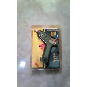 Pistola De Silicon Para Barras Gruesas