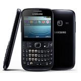 Samsung Ch@t 357 Económico Con Memoria De 2gb De Regalo!