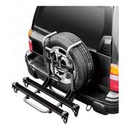 Porta Bicicleta Suv/jeep Con Rueda Capacidad 2 - Bnb Rack