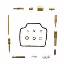 Kit Reparo Do Carburador Dafra Laser 150 - Siverst
