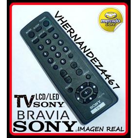 Control Remoto Tv Sony Bravia Lcd / Led Rm-y173 - Nuevo.!!!