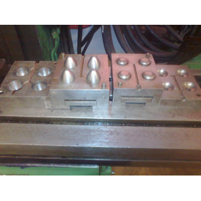Moldes Manuales Para Inyeccion De Plastico