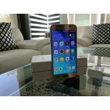 Galaxy S6 Dorado, Excelente Estado! Incluye Funda Power Bank