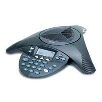 Telefono Analogico Polycom Soundstation2 Para Conferencias C