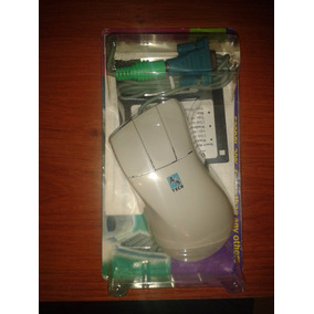 Mouse A4tech - Ps2 / Serial