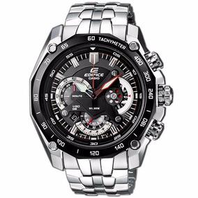Relógio Masculino Casio Edifice Ef-550d-1avudf Nota Fiscal