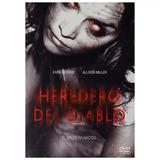 Heredero Del Diablo Zach Gilford, A. Miller, S. Anderson Dvd