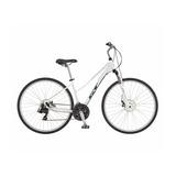 Bicicleta Dama Gt Nomad 3.0 2017 Motociclo