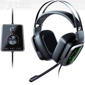 auriculares gaming 7.1 real
