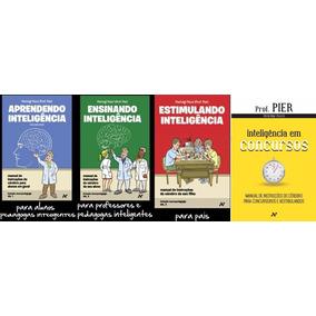 Box 4 Livros Prof Pier Em Pdf