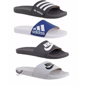 Sandália adidas Chinelo Nike Sandalia Nike Soft Frete Gratis