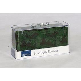 Caixa Som Insignia Bluetooth Stereo Wireless Com Power Bank