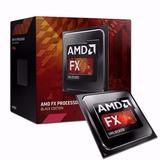 Micro Procesador Amd Vishera Fx 8370e X8 4.3ghz 12mb Am3+