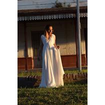 Vestido De Novia 15 Años Estilo Griego