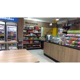 Loja Conveniência - Posto De Gasolina Ipiranga + Lava-rápido