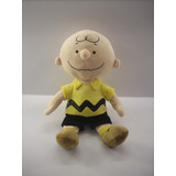 Charlie Brown El Amigo De Snoopy.