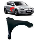Paralama Hyundai I30 Direito Ano 2008 2009 2010 2011 2012