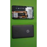 Tablet Hp Slate 7 Beats Refacciones T. Logica 16gb, Bocinas