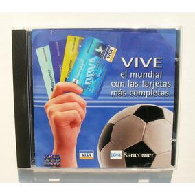 Fey, Ov7, Timbiriche La Musica Del Mundial 2002 Cd Mexicano