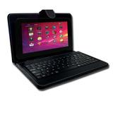 Tablet 7 Android 6.0 Wifi 8g 2 Câmera 1gb Ram + Capa Teclado